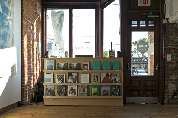 Ryerson Artspace Gladstone