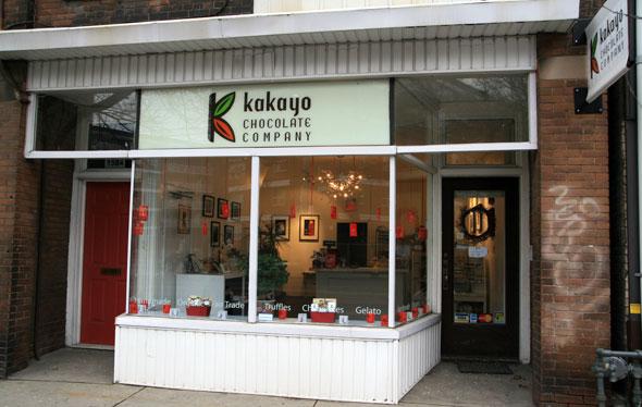 Kakayo Chocolate Company