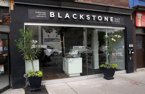 Blackstone Organic Meats