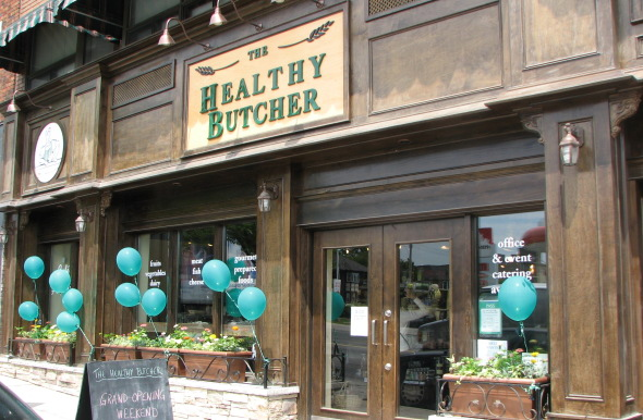 Healthy Butcher Toronto