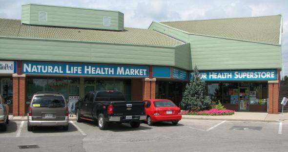 natural life health market