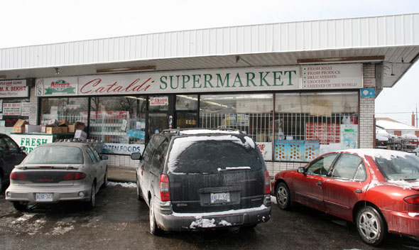 Cataldi Supermarket