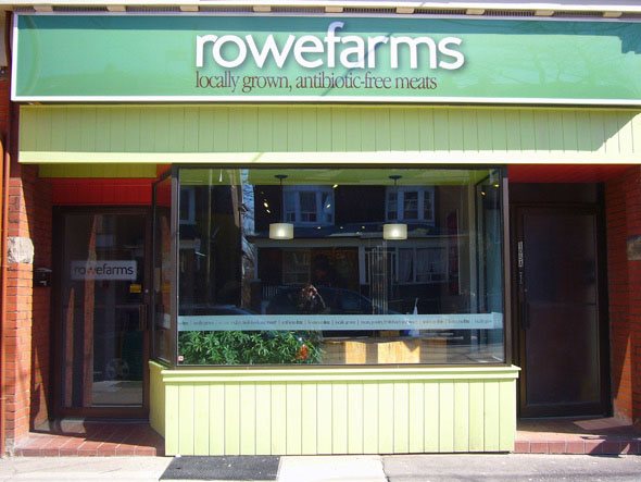 Rowe Farms Toronto Roncesvalles