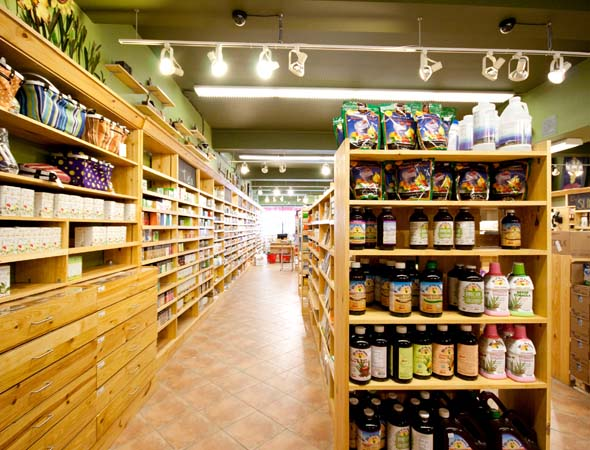 Health Food Store Toronto Beaches