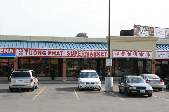 Tuong Phat Toronto