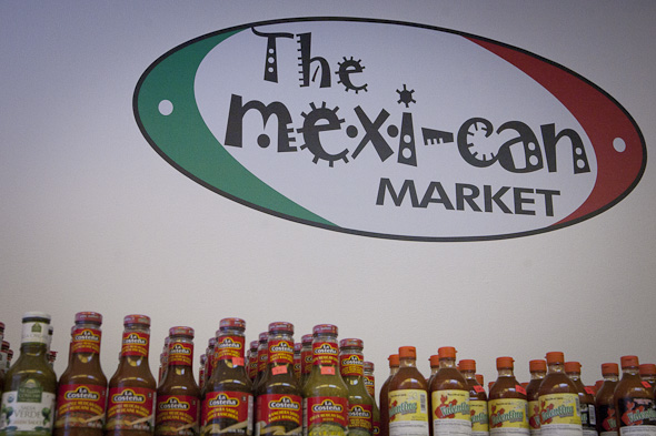 mexican market toronto