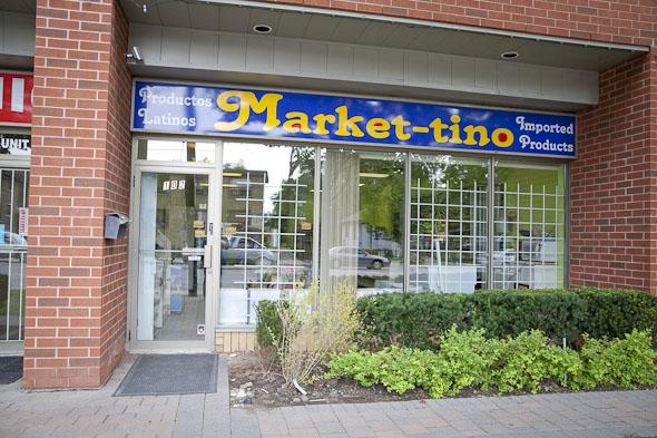 Market tino Toronto