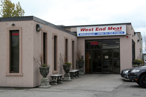 West End Meat Packers