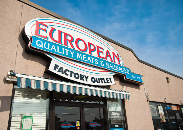 European Quality Meats and Sausages