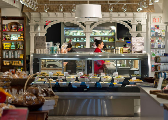 Specialty Food Stores Richmond Hill