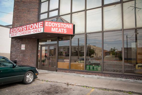 eddystone meats toronto