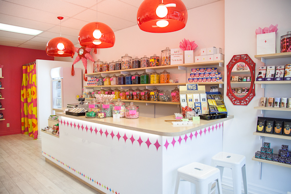 The Candy Bar Toronto