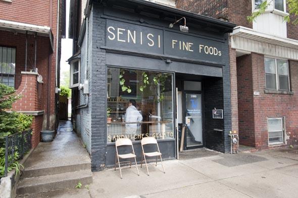 Senisi Fine Foods