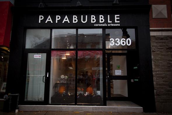 Papabubble