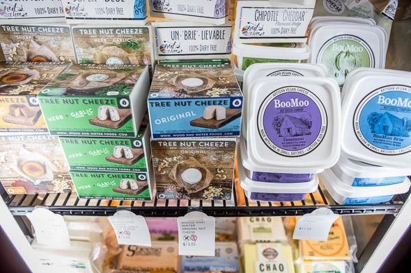 Vegan Grocery Toronto