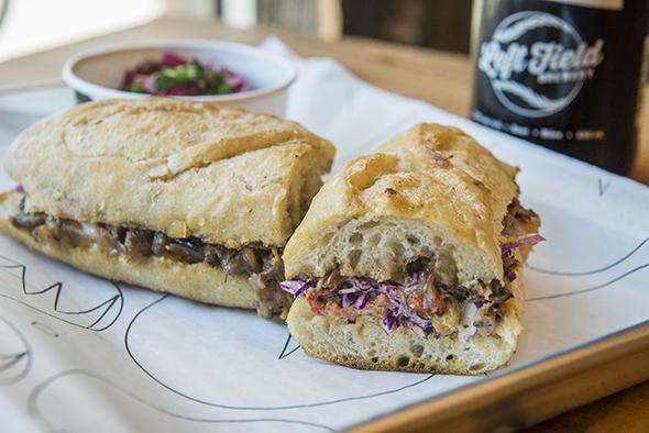 FAMO Sandwiches Toronto