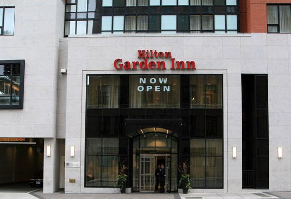 Hilton Garden Inn Toronto