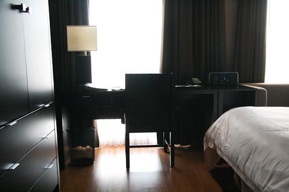 Pantages Hotel Toronto