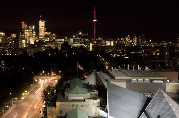 Park Hyatt Toronto