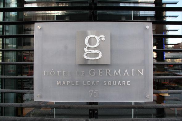 Le Germain Toronto