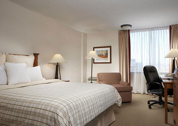 four points sheraton toronto airport