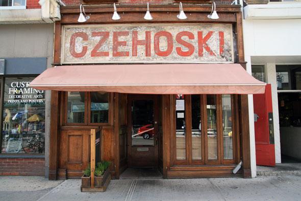 Czehoski Toronto