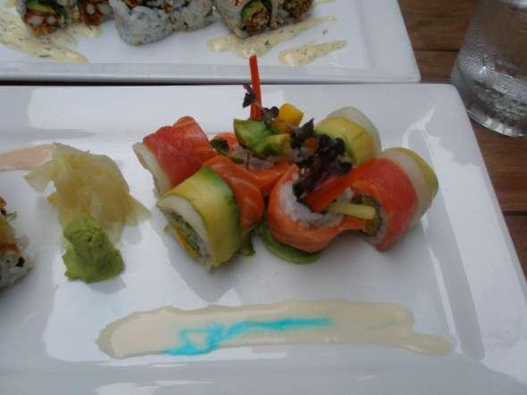 Blowfish Restaurant Sushi Japanese Restaurant Houston Tx
