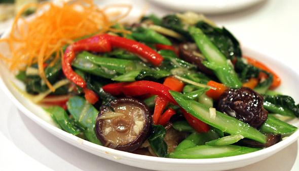 Crystal rolls for Asia asian cuisine richmond hill menu