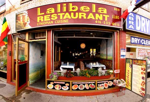 Image result for Lalibela Ethiopian Restaurant