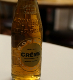 Boylans cream soda