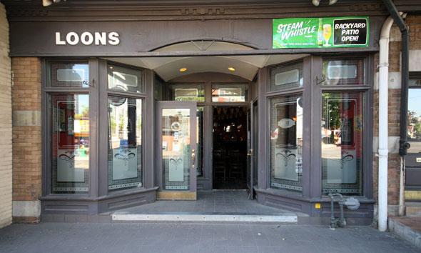 Loons Restaurant