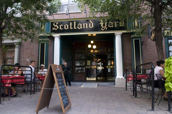 ScotlandYard
