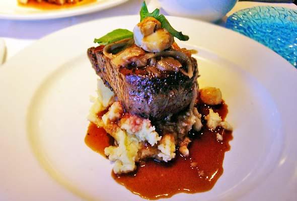 Tomi-Kro Beef Filet