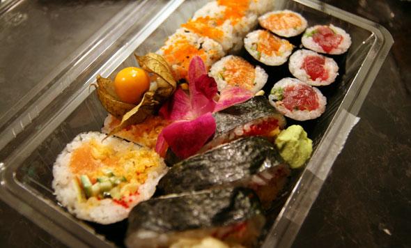 Sushi Marche Maki