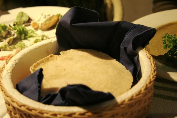 Jalapeno Tortillas