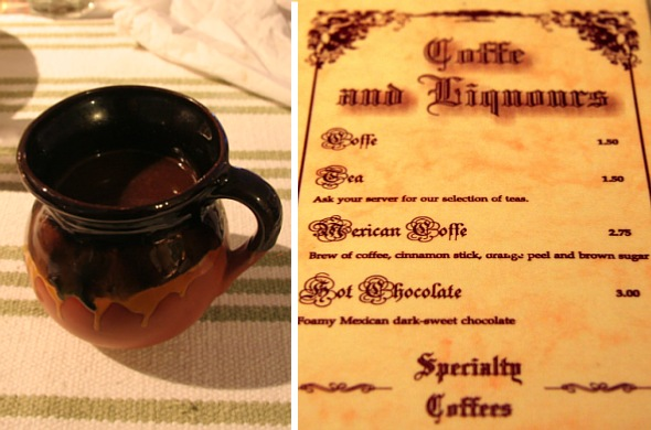 Jalapeno Mexican Coffee