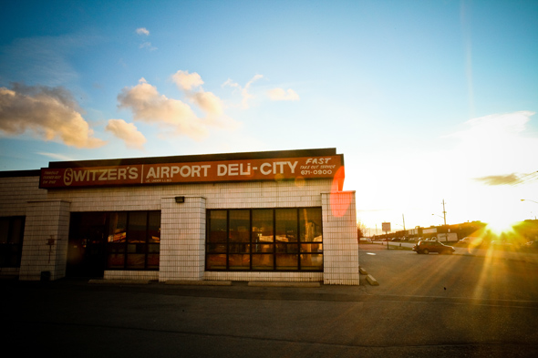 Switzer's Airport Deli