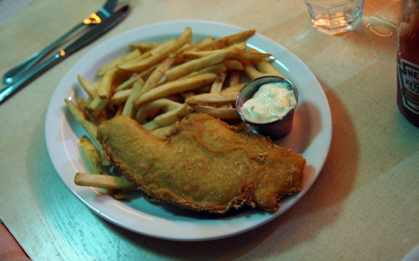 Lakeview Fish and Chips