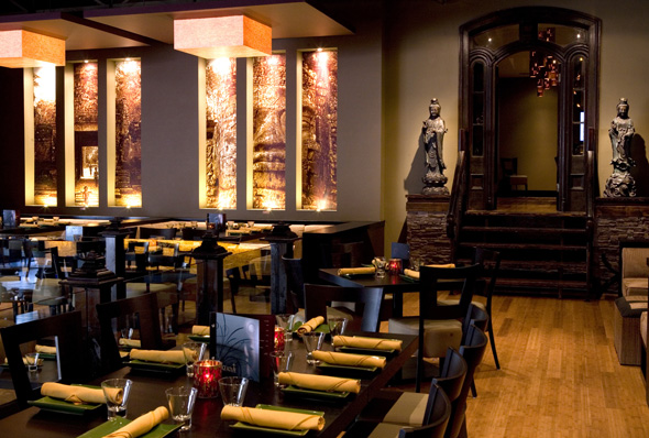 Spice route for Asia asian cuisine richmond hill menu