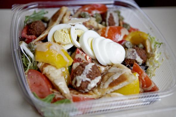 George Street Salad