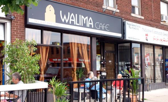 walima cafe toronto