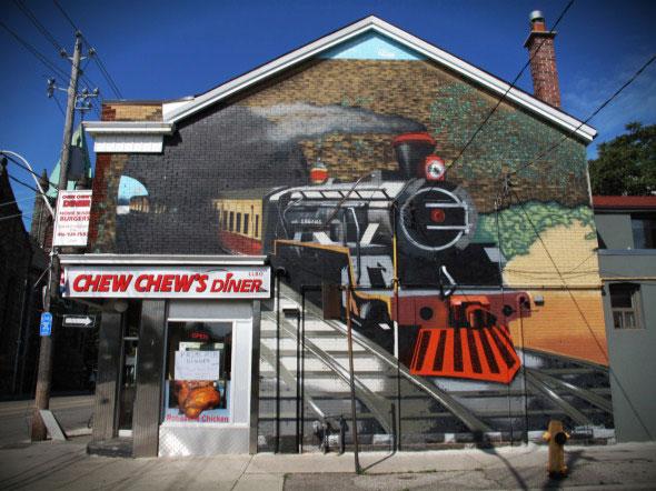 Chew Chew's Toronto