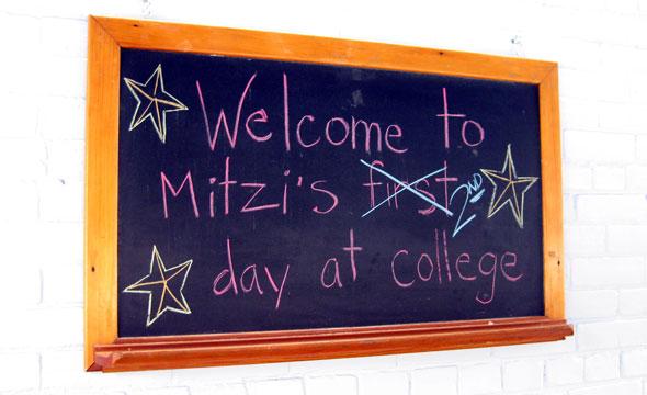 mitzi's on college