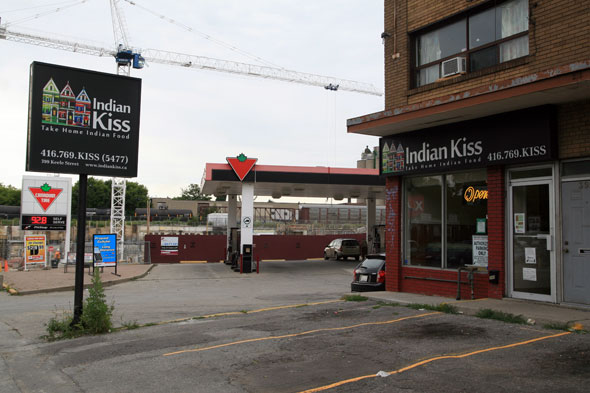 Indian Kiss Toronto