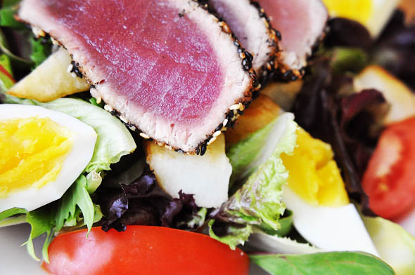 Great cooks salad