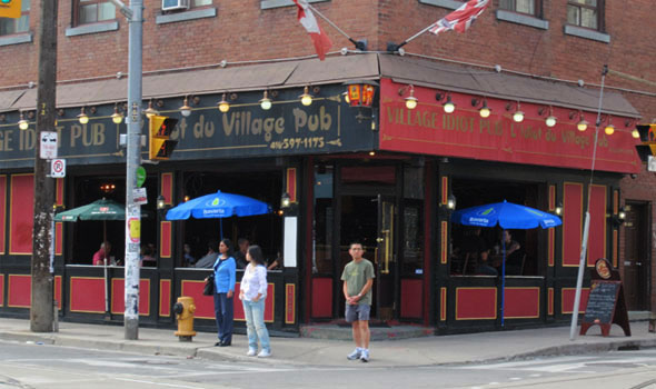 Village Idiot Put Toronto