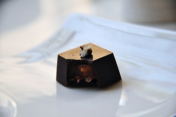 Moroco Chocolat Yorkville