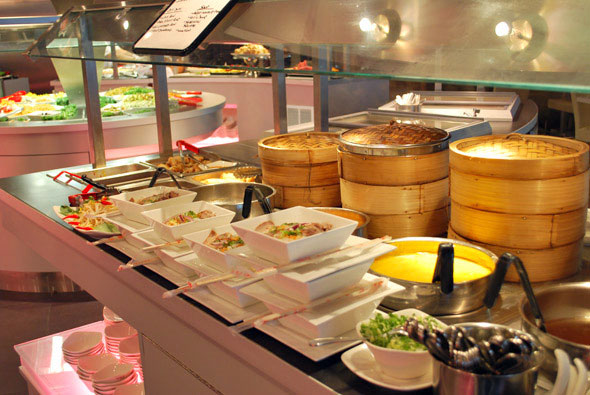 Catering Chinese Food Toronto