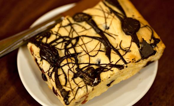 Buddha Pie Cake
