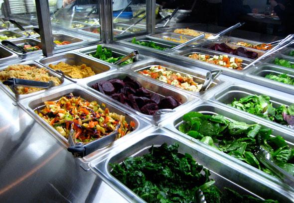 Kale Restaurant
